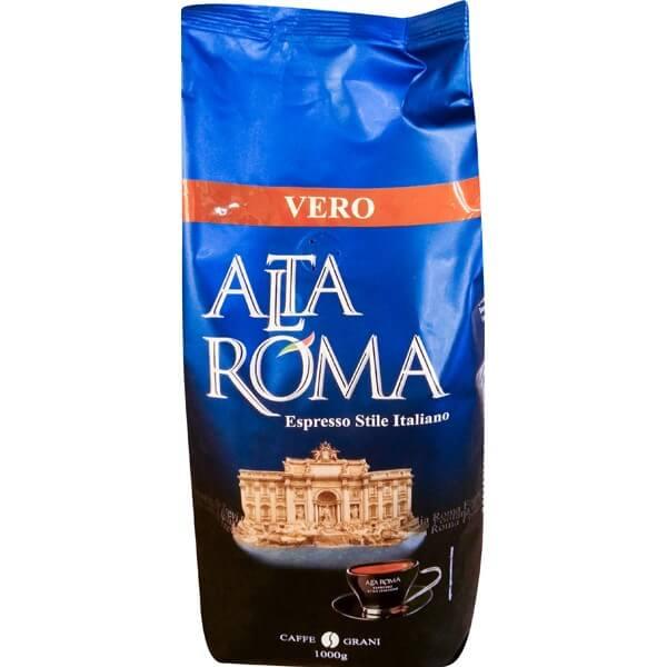 Кофе alta roma