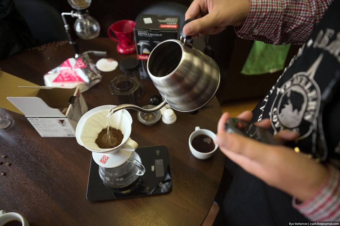 15 необычных и потрясающих рецептов c кофе, которые вы еще не пробовали.