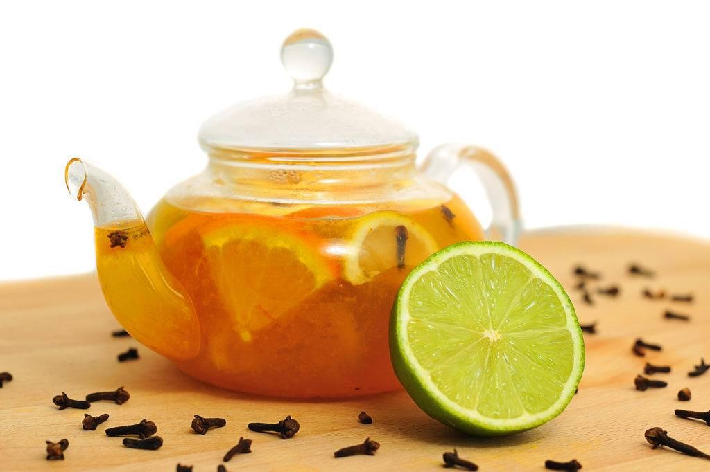 Чай с мандарином: рецепты с корками, мякотью и соком фрукта