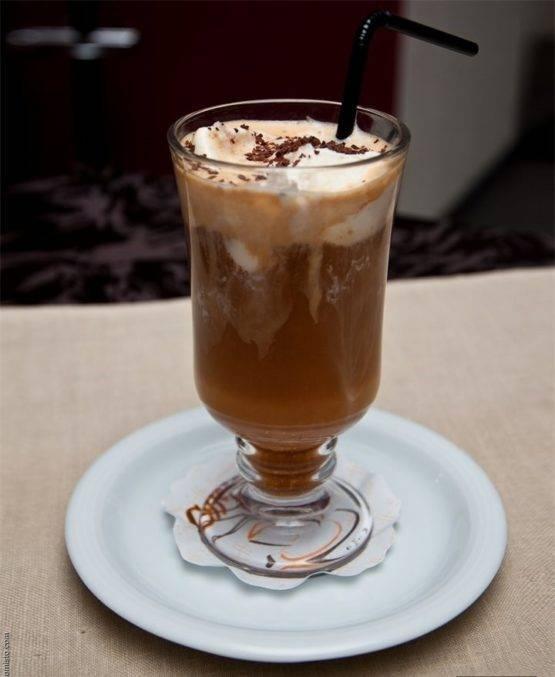 Кофе гляссе: рецепты, что это такое, как готовить в домашних условиях