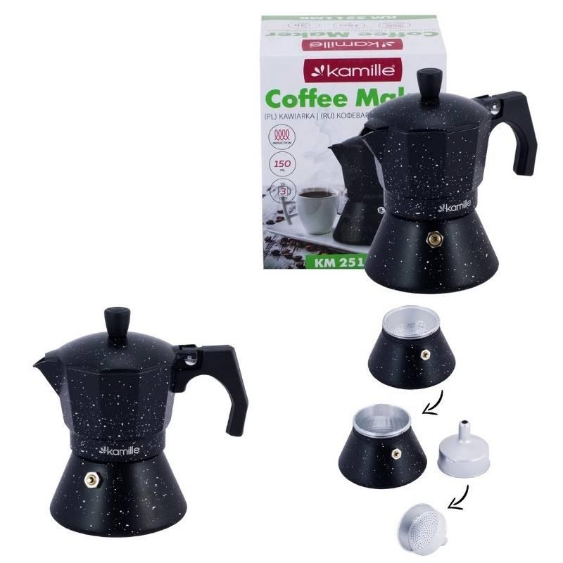 Капельные кофеварки bosch, philips, braun, redmond, polaris | кофеварка