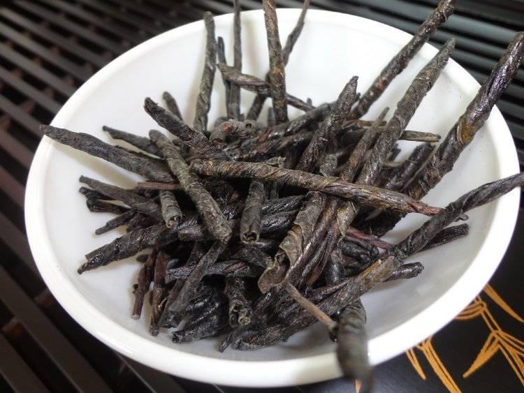 Чай кудин — польза и вред, советы врачей и противопоказания