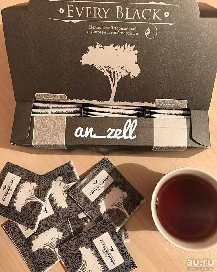 Производители чая и их названия