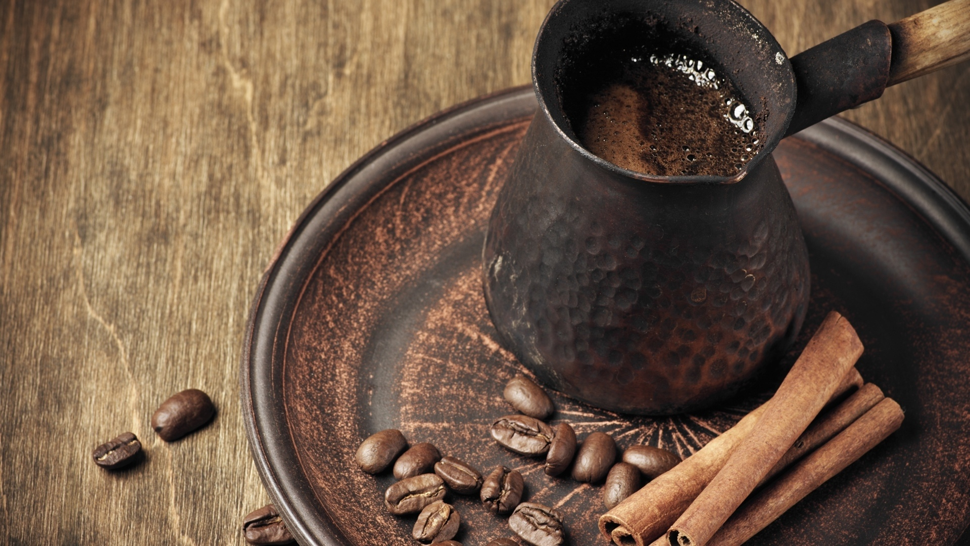 Ароматизированный кофе своими руками – пошаговый рецепт с фотографиями