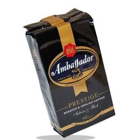 Кофе растворимый ambassador platinum отзывы - кофе - первый независимый сайт отзывов россии