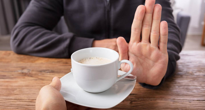 Основные признаки кофеиновой зависимости