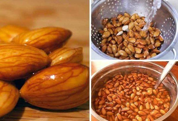 Нужно ли мыть орехи перед употреблением и жаркой: правила для арахиса, фундука, кешью, макадамии, кедрового и грецкого ореха