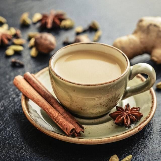 Масала чай – индийский напиток: свойства, польза – рецепт