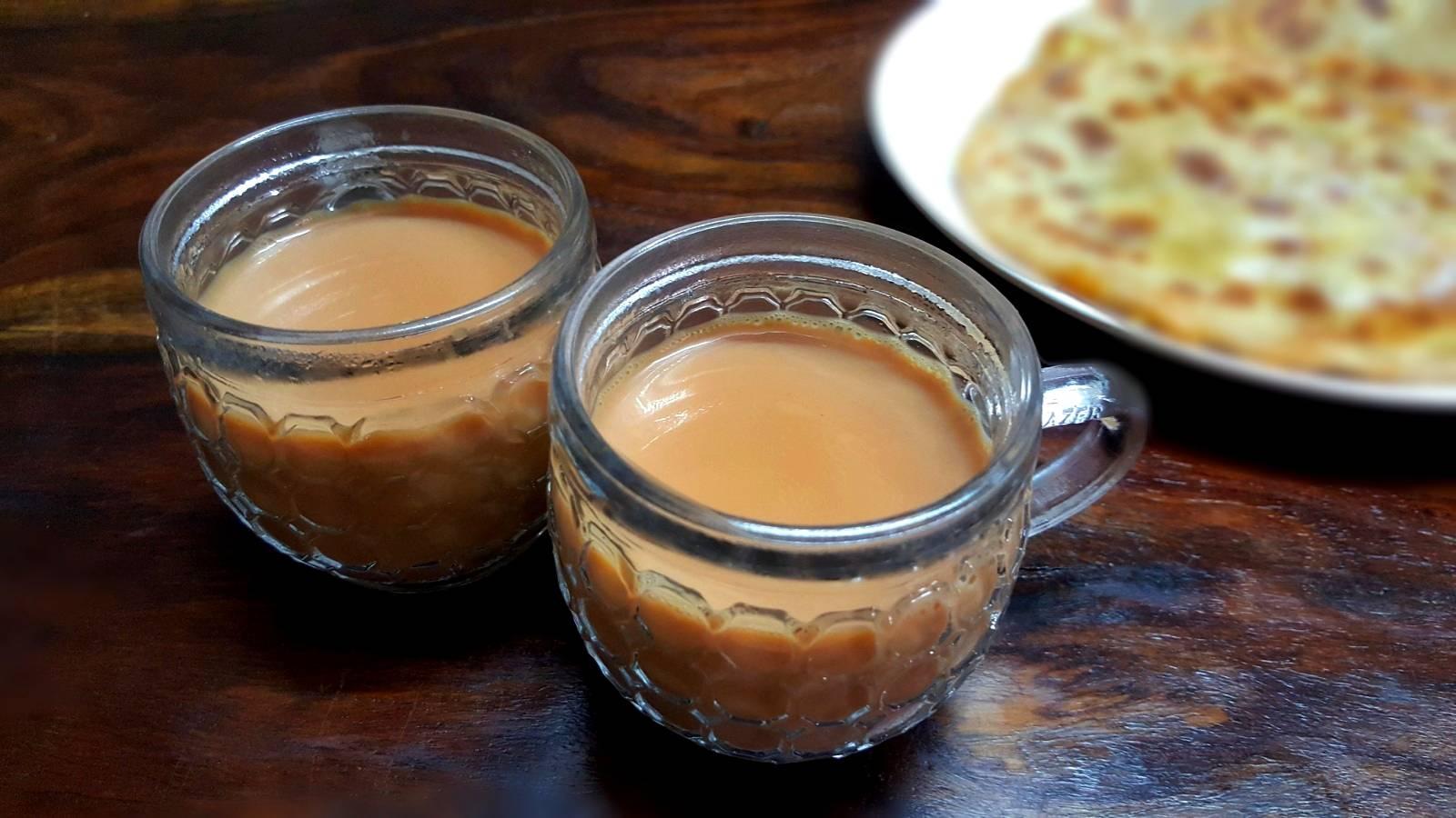 Мята марокканская для приготовления ароматного чая