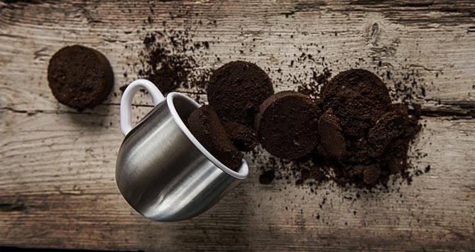 Кофейная гуща – эффективное косметическое средство для лица