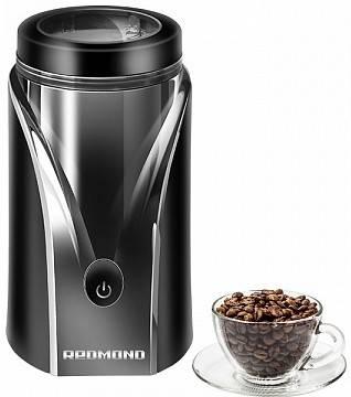 Характеристики кофемолок Редмонд: устройство, принцип работы, модели, отзывы
