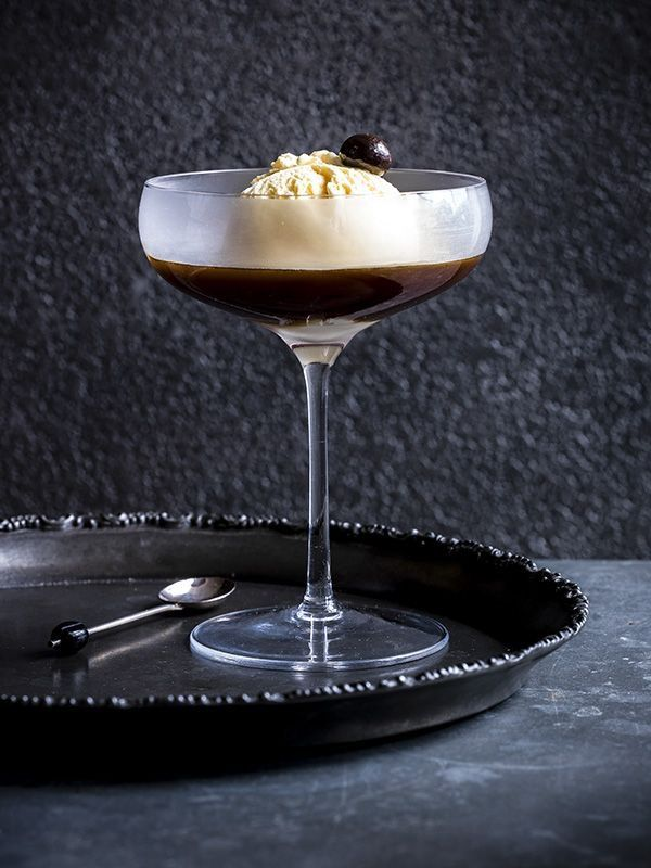 Аффогато (affogato): что такое - десерт или кофе? рецепт, приготовление, калорийность и стоимость аффогато
