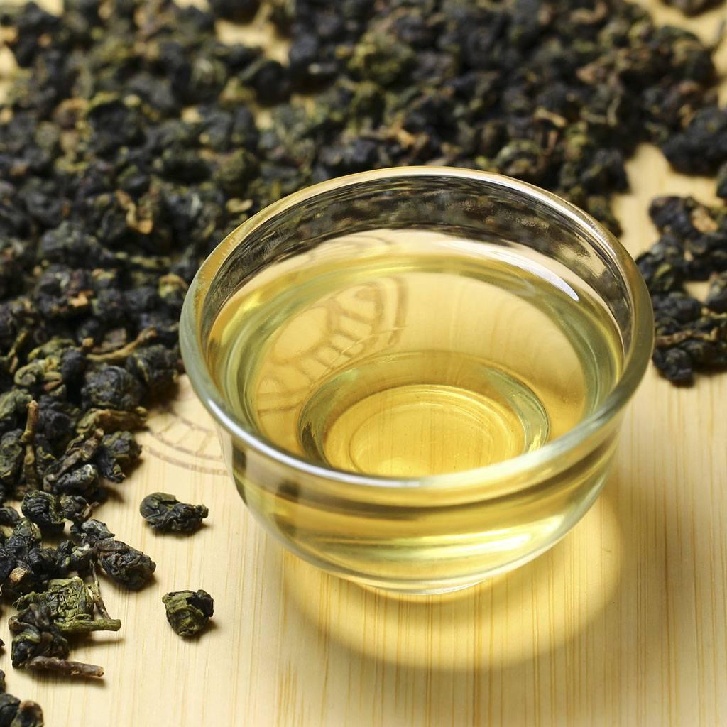 Что такое габа чай и как его заваривать