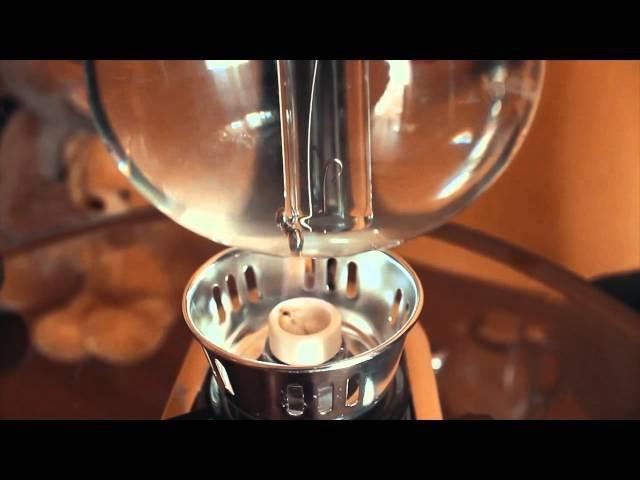 Чайный сифон: интересное устройство для приготовления чая