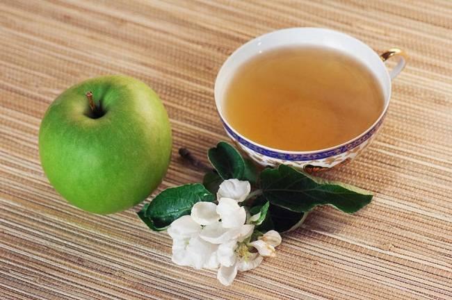 Лечебные свойства яблок (рецепты)