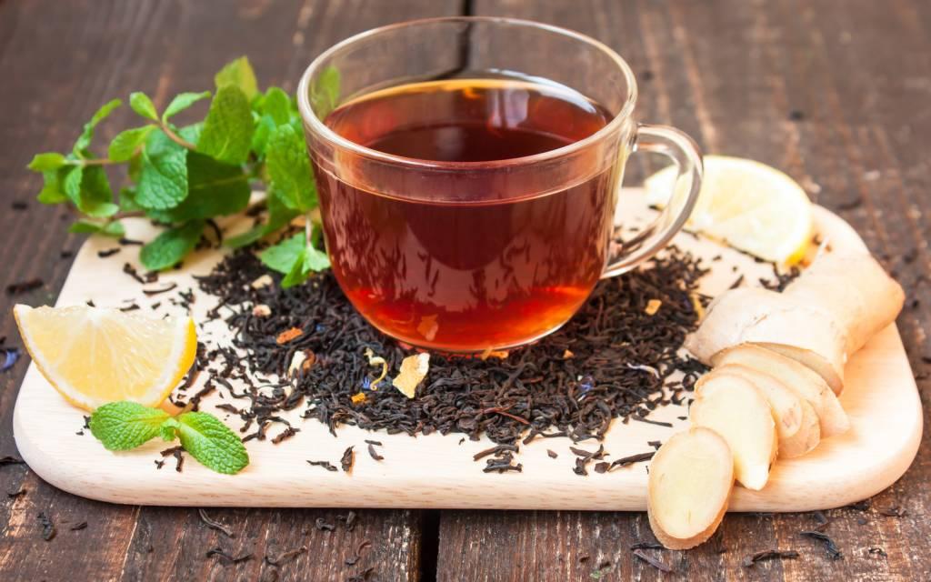 Имбирный чай при беременности — польза, противопоказания, рецепты