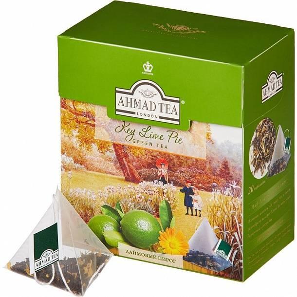 Чай ахмад (ahmad tea) - особенности вкуса, польза и вред, отзывы