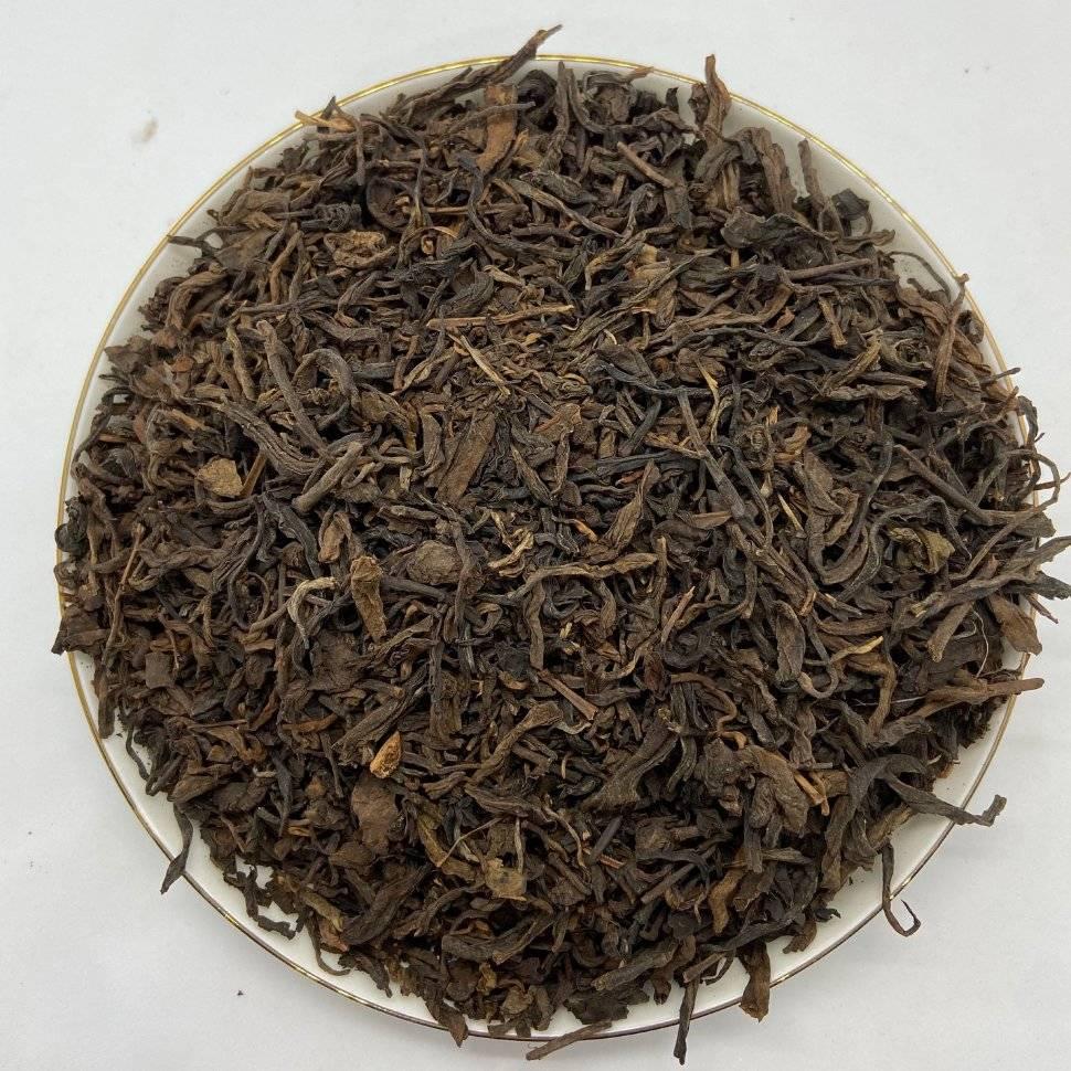 Чай пуэр: что это такое, эффекты китайского чая, полезные свойства, описание