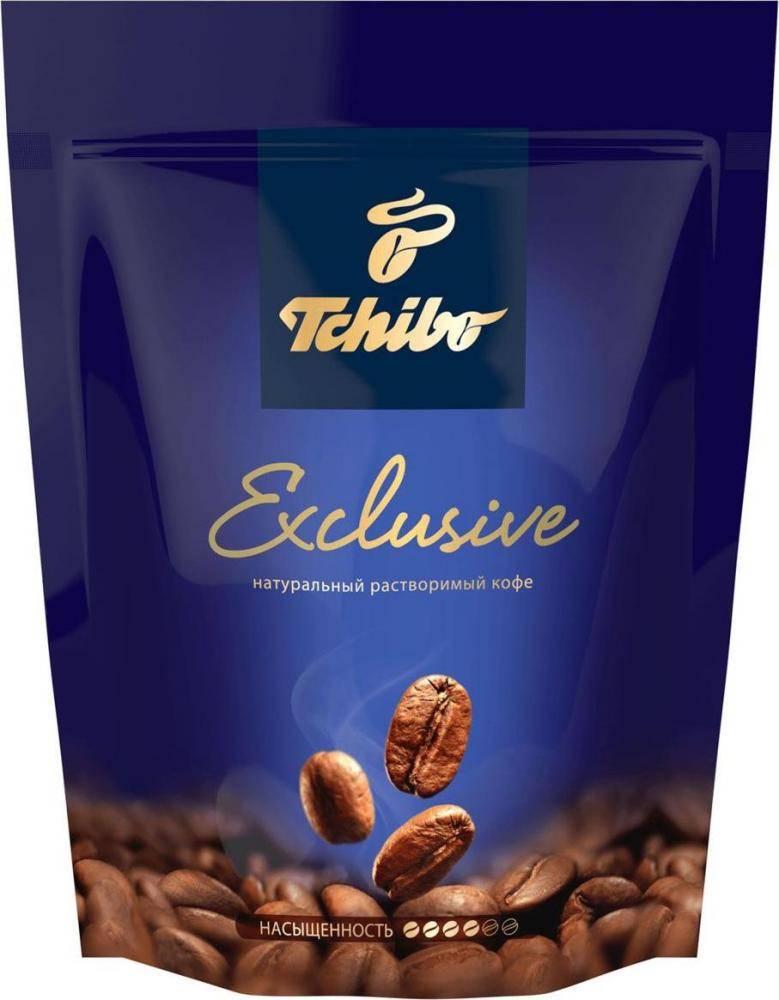 Кофе tchibo - история марки и ассортимент продукции