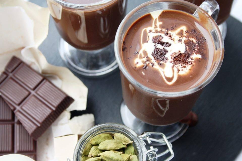 Кофе и молоко – восхитительный союз родом из франции