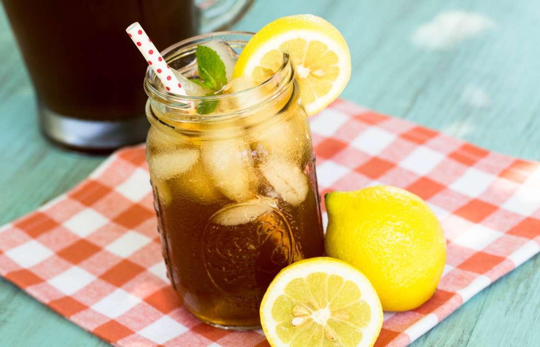Рецепты холодного чая в домашних условиях: топ-5 популярных идей