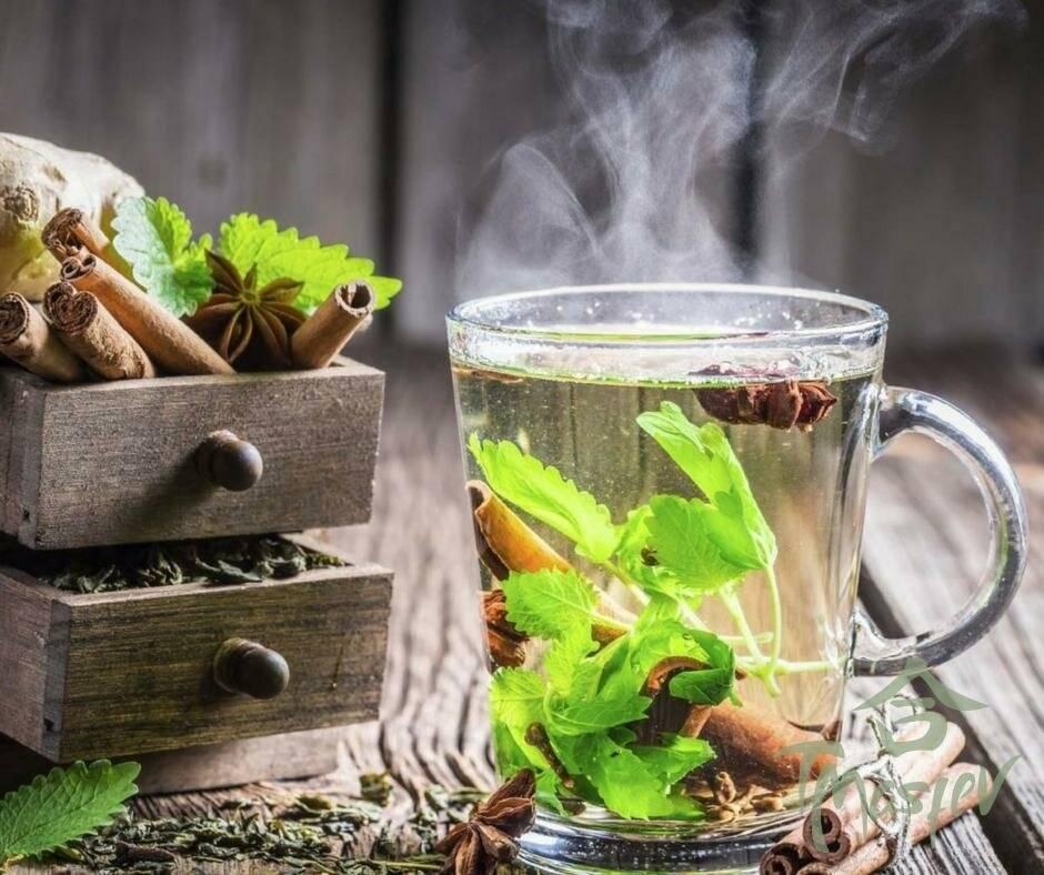 Марокканский чай - состав и рецепты освежающего напитка