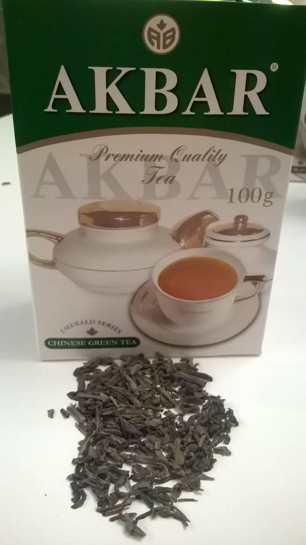 """""""акбар"""" (чай): отзывы о сортах"""
