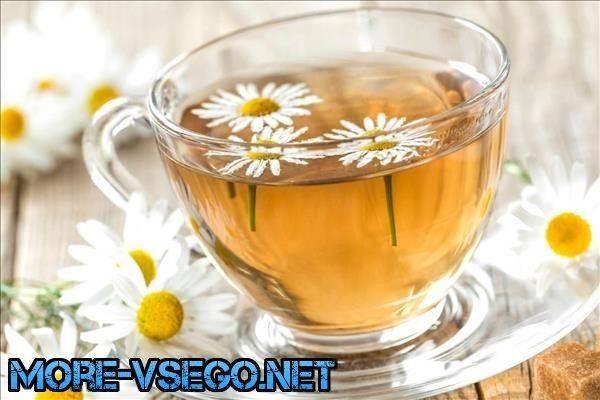Ромашковый чай: польза и вред, как заваривать