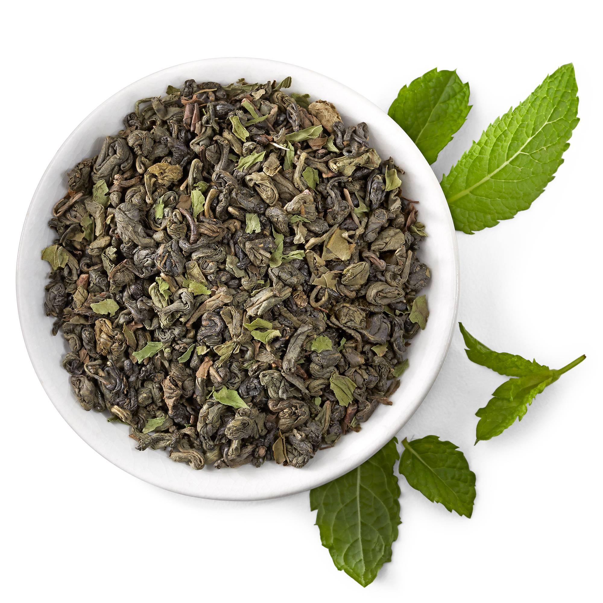 Все о зеленом чае: полезные свойства и советы экспертов