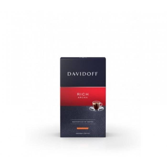 Парфюмерия davidoff: духи и ароматы бренда