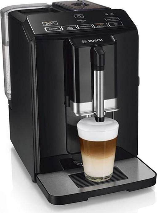 Как выбрать лучшую из кофемашин bosch: классификация, правила подбора, рейтинг и обзор 7 популярных капсульных и автоматических моделей, их плюсы и минусы