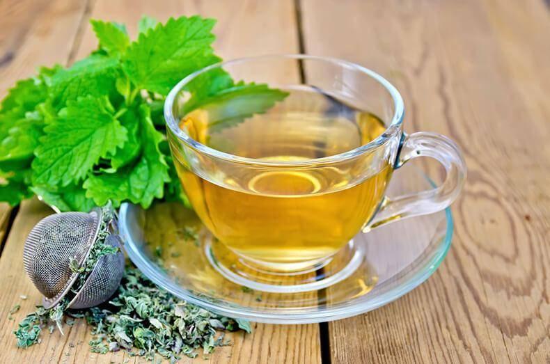 Лечебные чаи от простуды: рецепты в домашних условиях