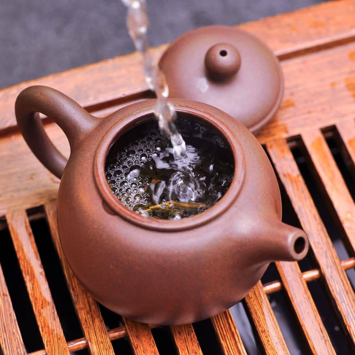 Завариваем идеальный чай: 5 простых шагов