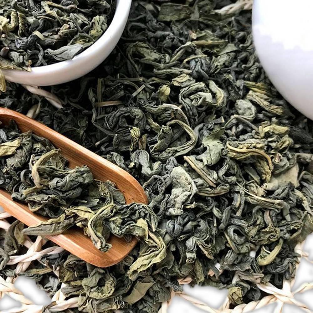 Ганпаудер (чай): польза и вред