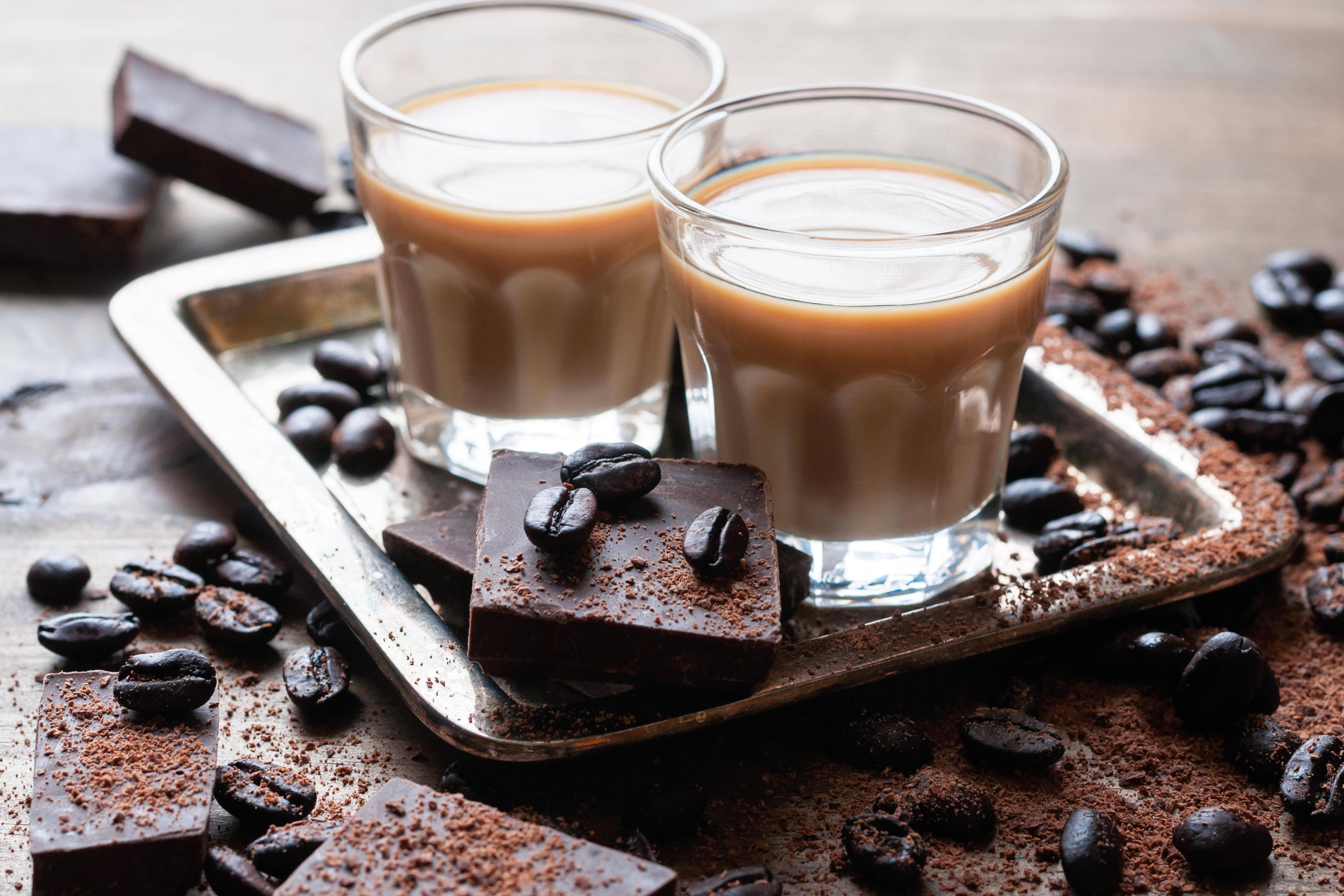 Кофе с бейлисом: популярные рецепты и советы по приготовлению