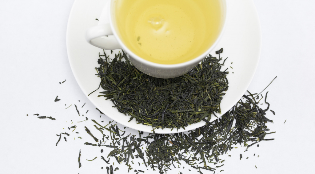 Ультимативный гид по японской чайной культуре — furfur