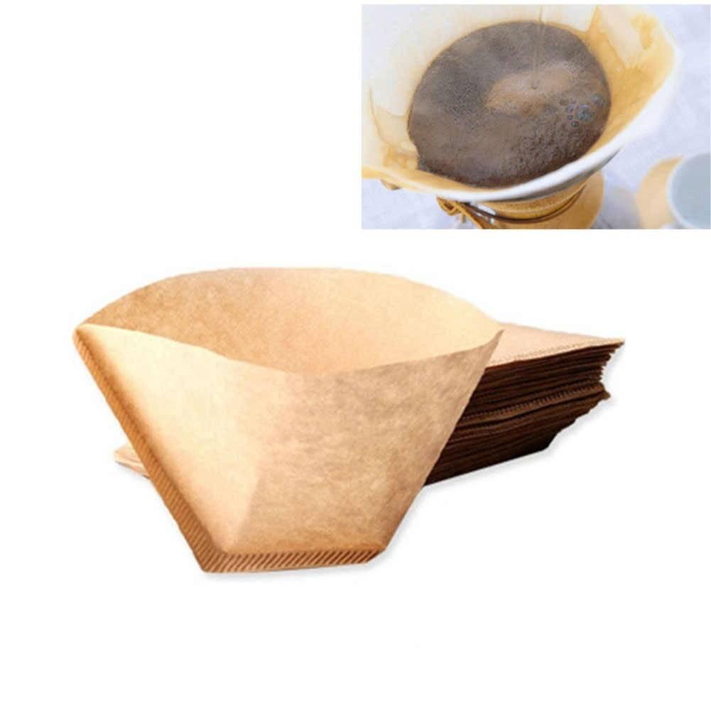 Бумажные фильтры для капельных кофеварок. какие бывают фильтры для кофеварок