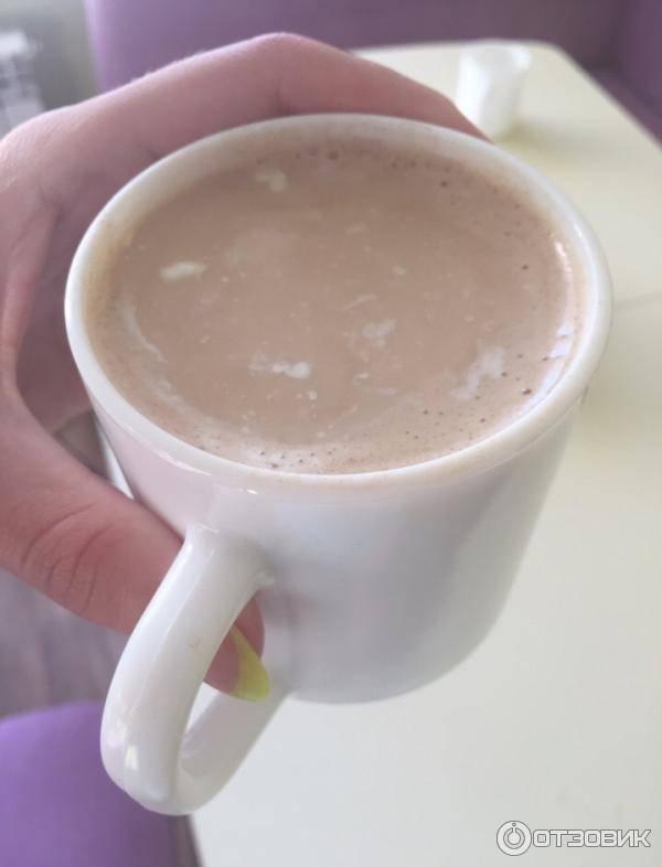 Кофейно-кокосовый шейк рецепт с фото пошагово - 1000.menu