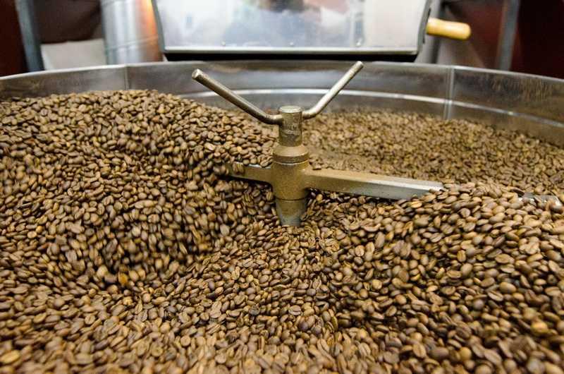 На что влияет обжарка кофе и какой она бывает
