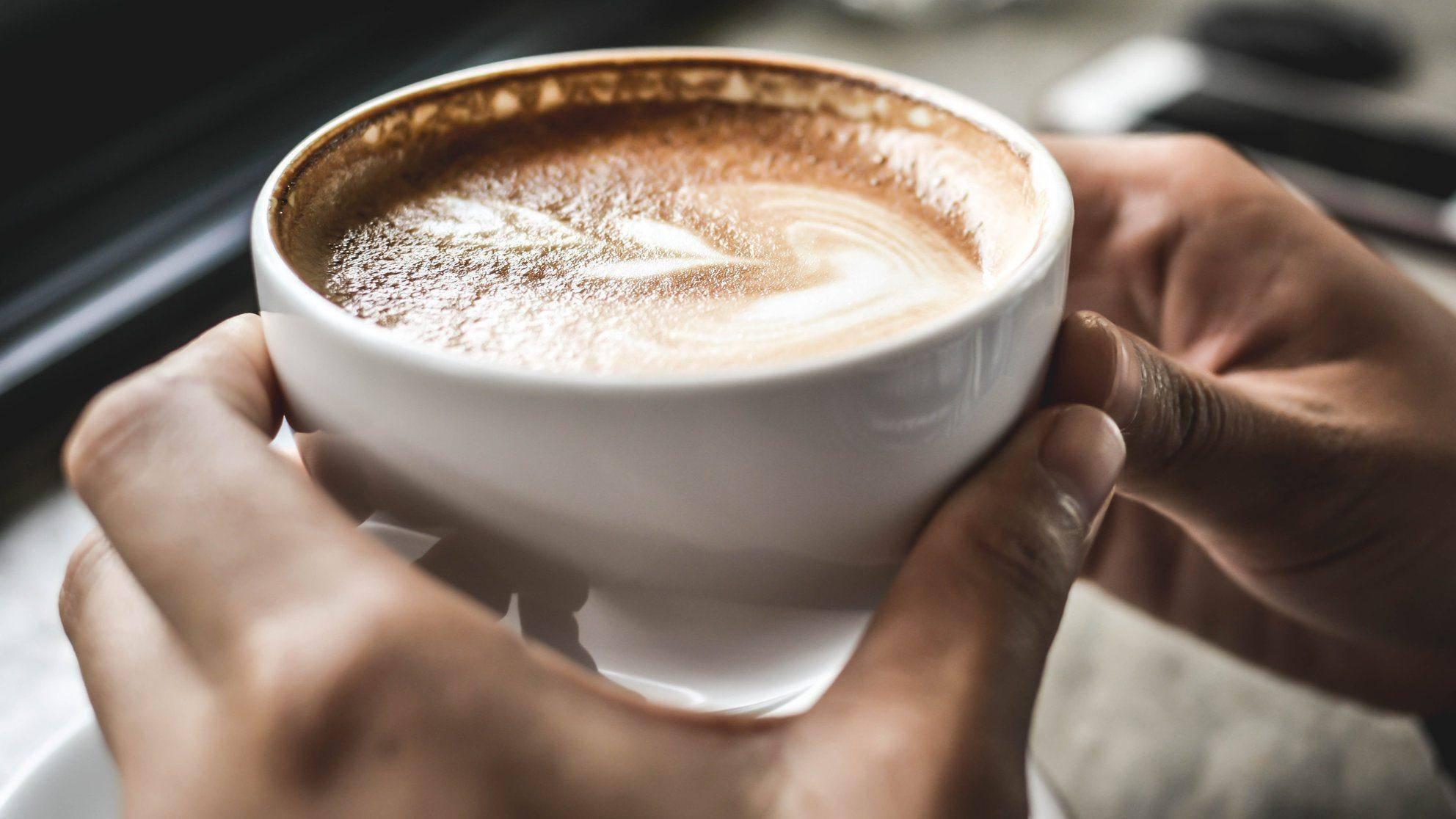 Преодоление зависимости от кофе