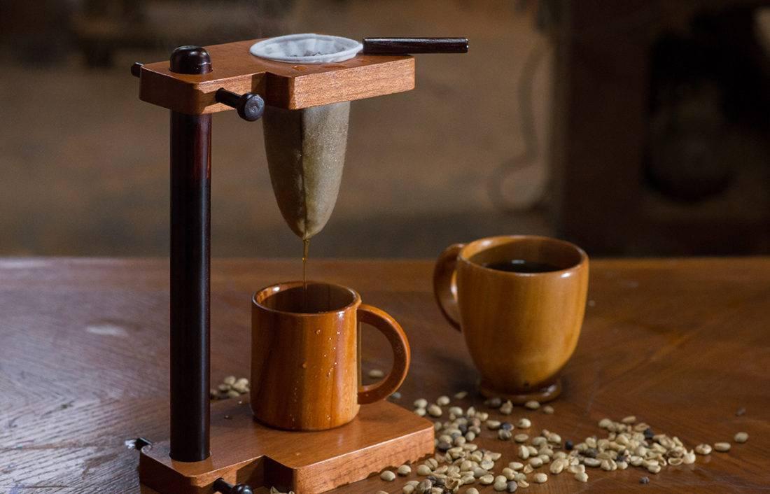 Виды и сорта кофе в мире