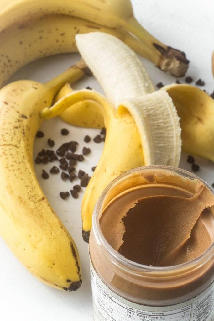 Рецепты бодрящего и питательного кофейного смузи