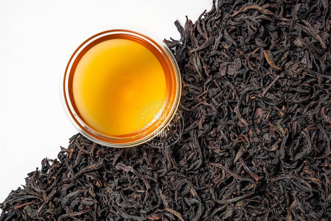 Китайский красный чай - teaterra | teaterra