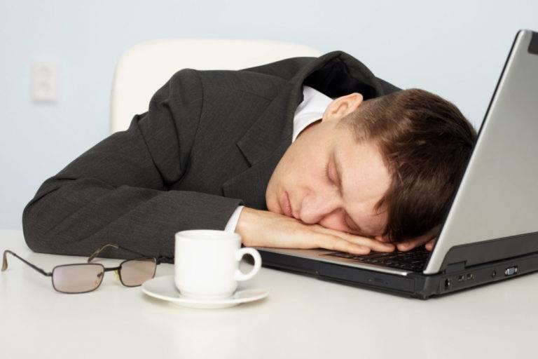 Почему от кофе хочется спать? 4 основные причины.