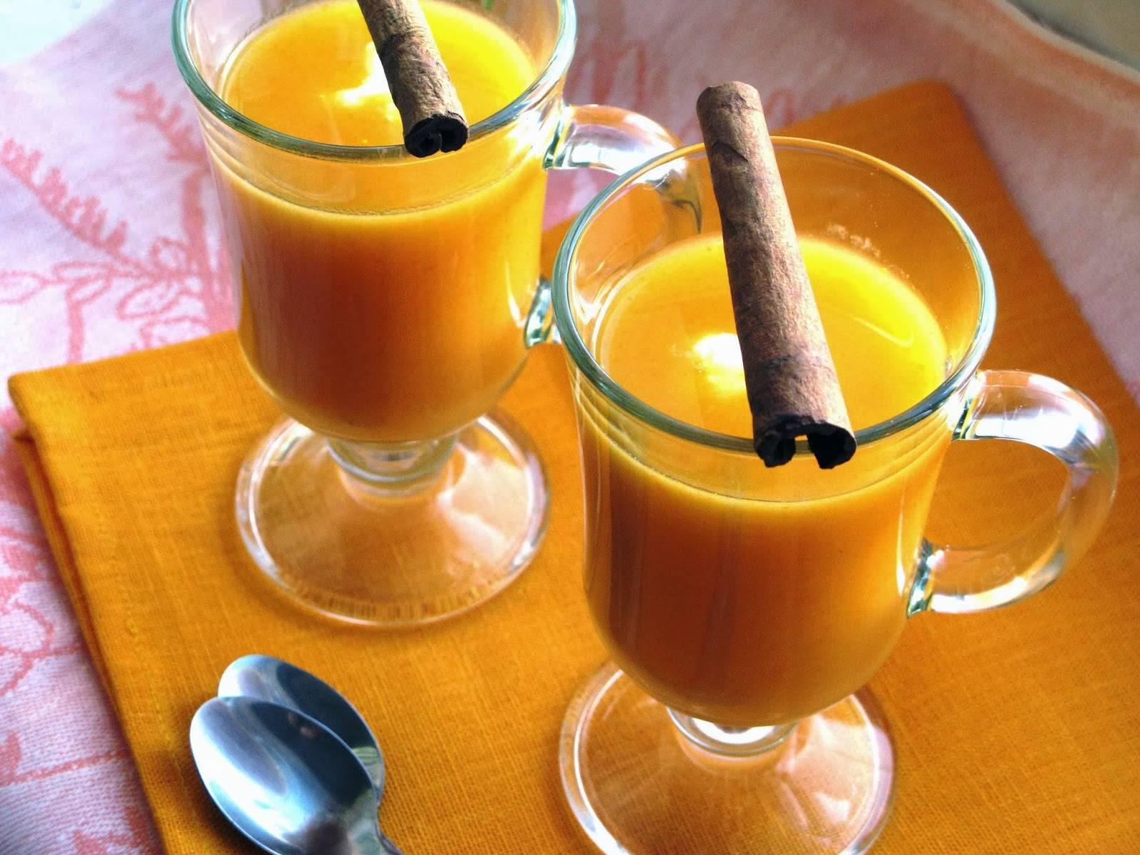 Кофе с апельсином | рецепты кофе