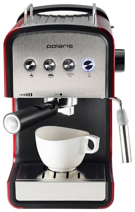 Обзор polaris pcm-1914c 3in1: первая на моей памяти комбинированная рожковая/капсульная кофеварка от эксперта