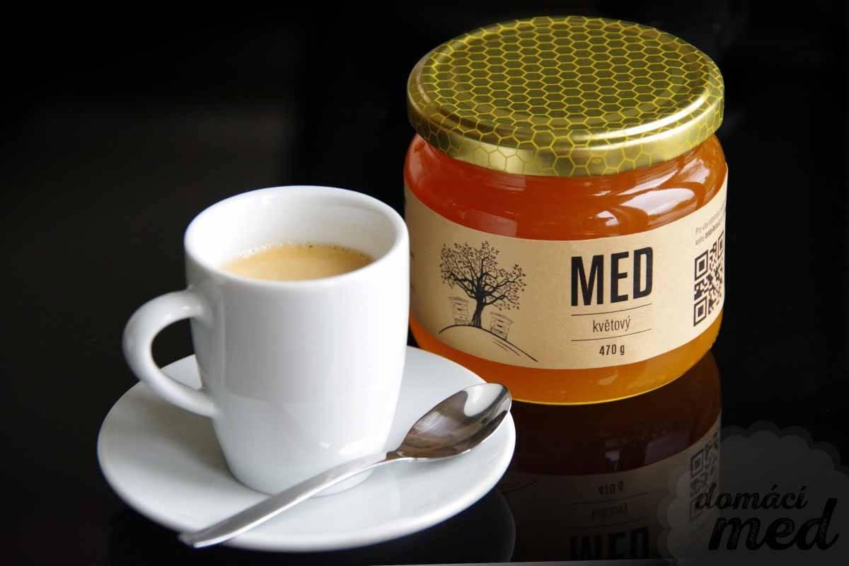 4 рецепта приготовления кофе с медом (фото и видео)