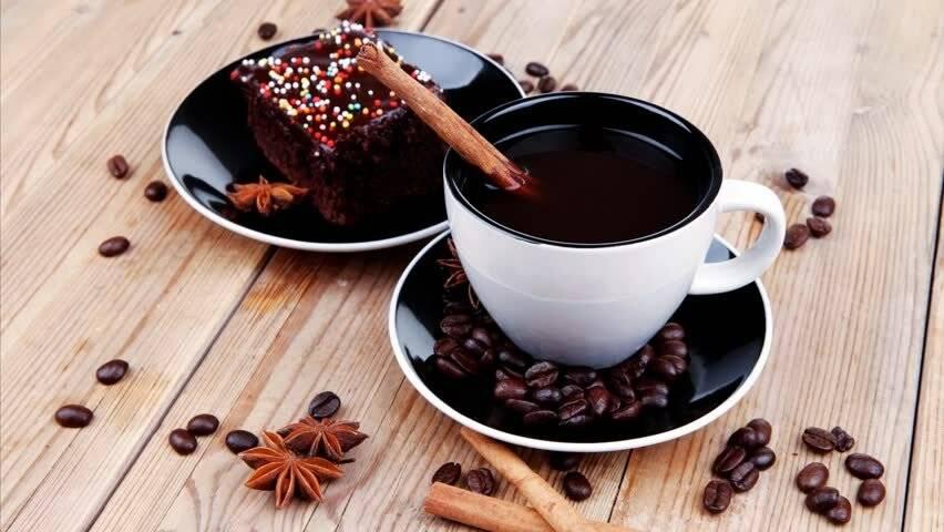 Вкусный кофе со специями: рецепты и особенности приготовления