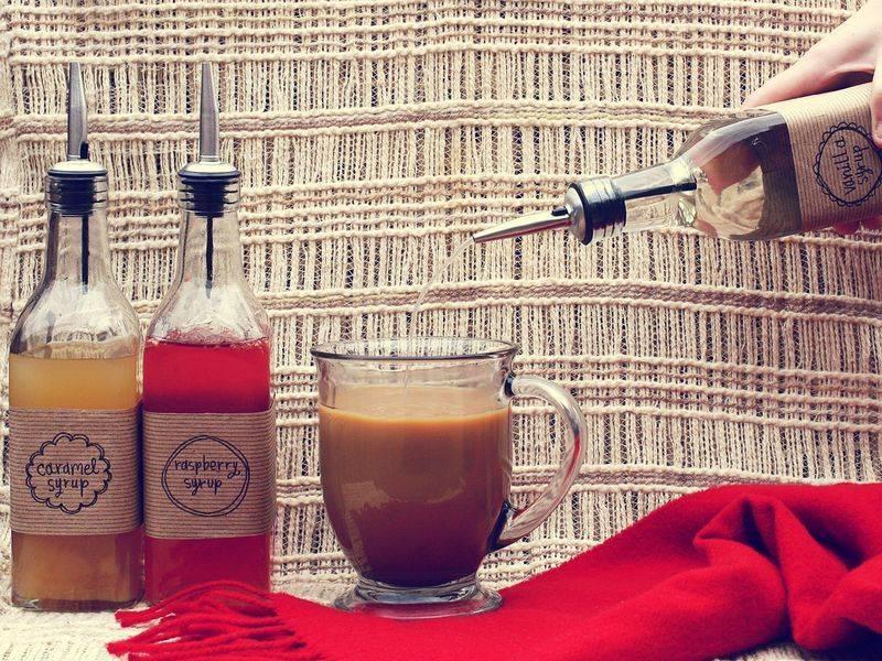 7 добавок, которые помогут сделать привычный кофе ещё вкуснее