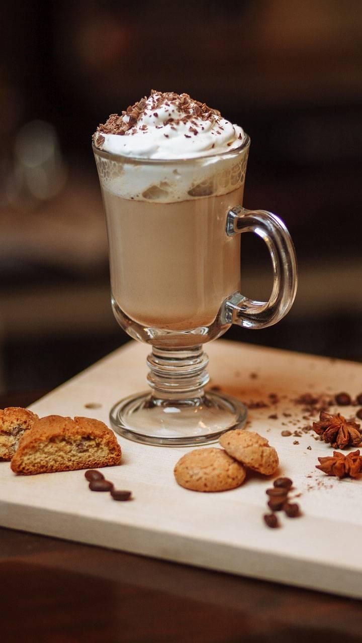 Рецепты кофе: классические и нетрадиционные варианты